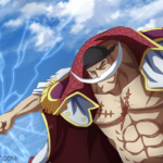 One Piece Voice Actor Eager To Start Voicing A Younger Whitebeard