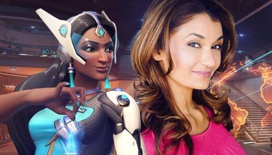 Anjali Bhimani - nerds4life