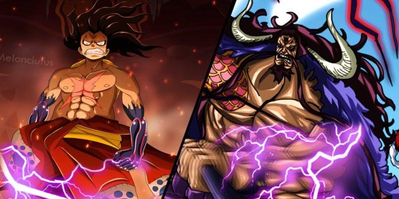 One Piece Manga Chapter 976