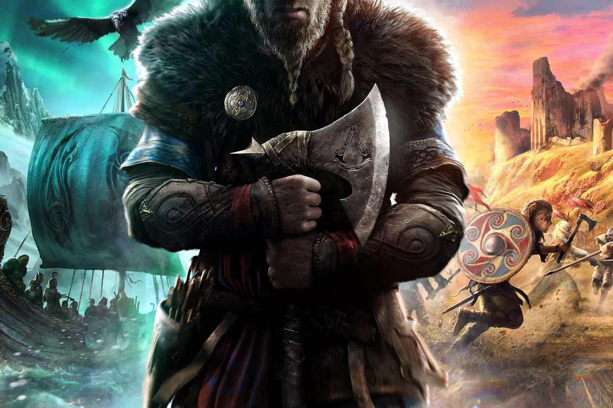 """Assassins Creed's New Vikings Game """"Valhalla"""": What Can We Expect?"""