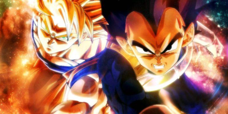 Dragon Ball Super Manga Chapter 60: Vegeta Saves Goku