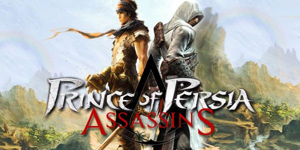 Will We Ever Get A Prince Of Persia & Assassins Creed Crossover?