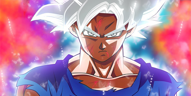 Why Didn't Goku Use Super Saiyan Blue Kaioken Or Ultra Instinct Against Broly?