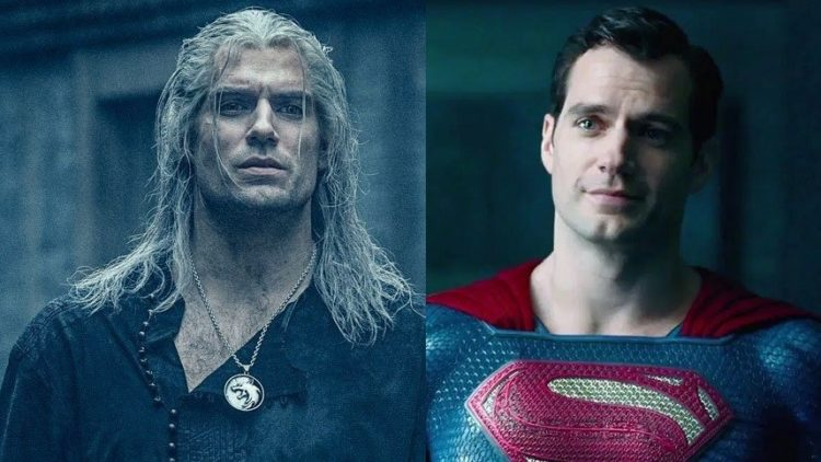 Henry Cavill Returns As Superman: What Does This Mean For The Witcher?