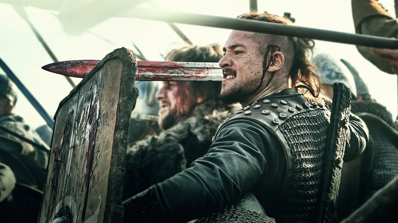 The Last Kingdom Season 5: Actor Reveals He Can't Wait To Start Filming