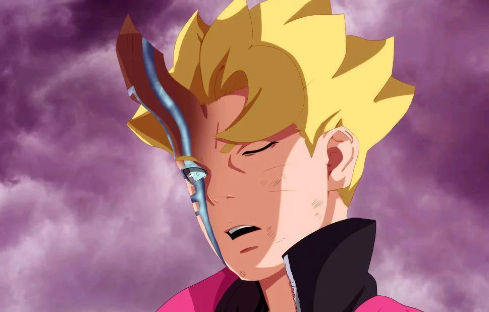 Boruto Naruto Next Generations: Manga Confirms Boruto Is A Jinchuriki