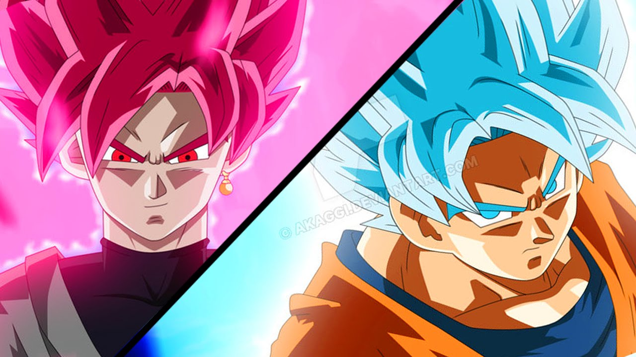 Will We See Super Saiyan Rose Again In Dragon Ball Super?