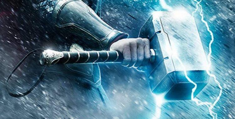 """Will Thor's Hammer """"Mjölnir"""" Be In Assassins Creed Valhalla?"""