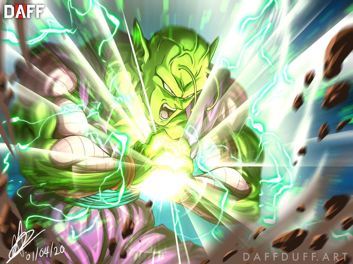 Dragon Ball Super Sets Up Piccolo's Big Power-Up