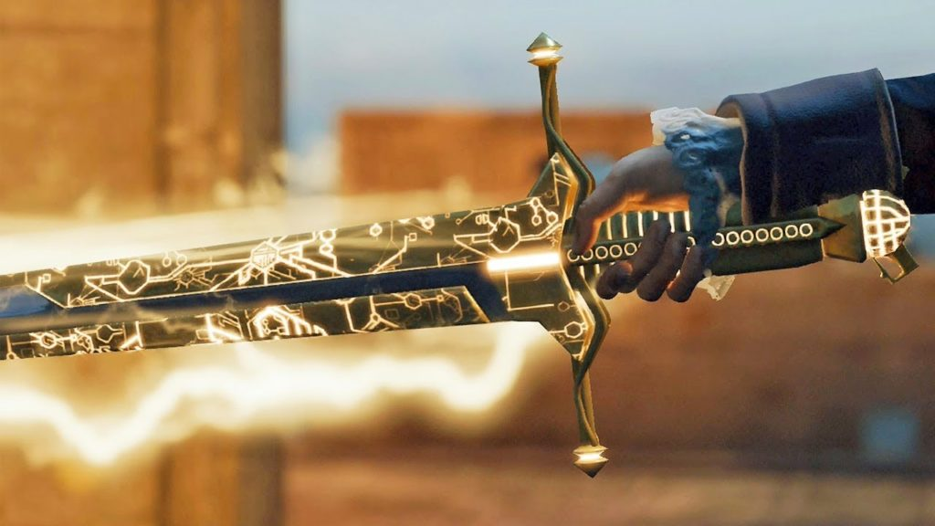 Will Excalibur Be In Assassins Creed Valhalla?