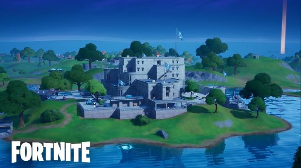 Fortnite's Season 3 Map Has Apparently Been Leaked