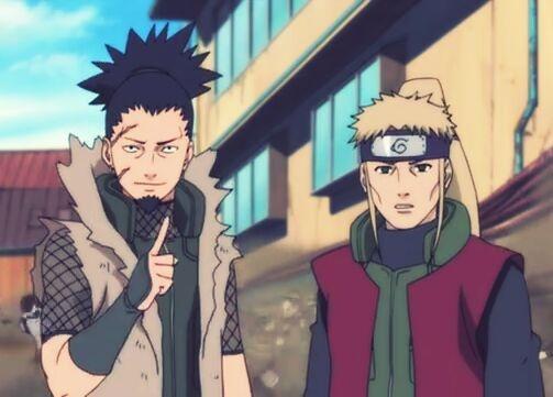 Boruto Naruto Next Generations: Are Shikaku Or Inoichi Still Alive?
