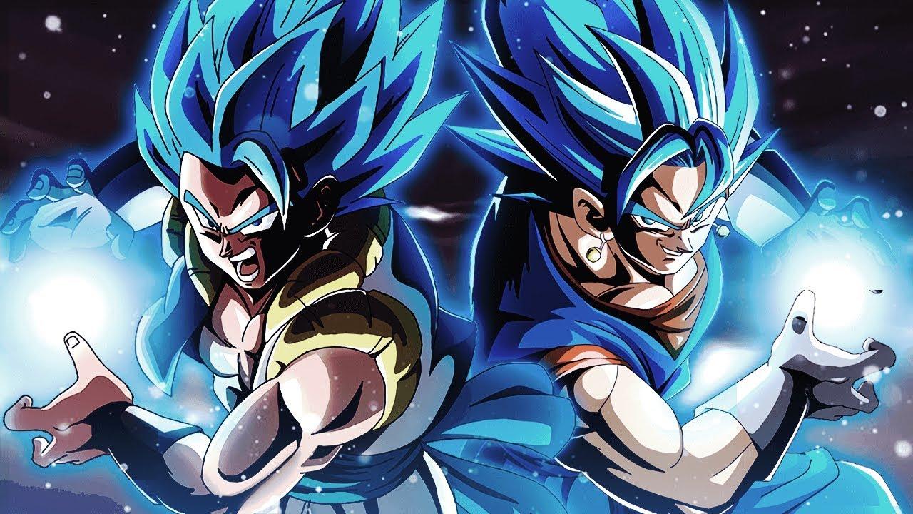 Dragon Ball Super Manga Confirms Vegeta Is Stronger Than Vegito & Gogeta