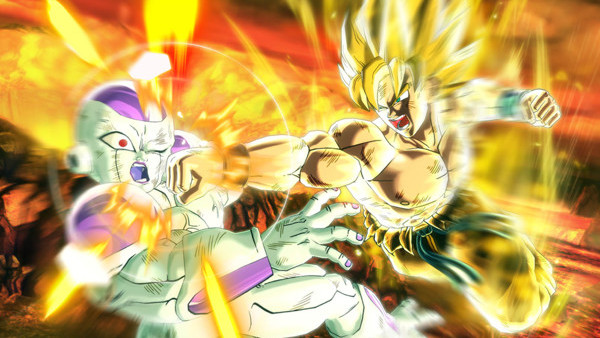 The Best 6 Dragon Ball Z Games Of All Time Ranked