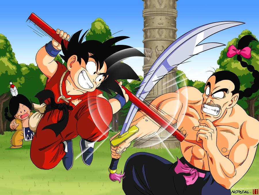 Dragon Ball Z Kakarot: Adds Brand-New Dragon Ball Content
