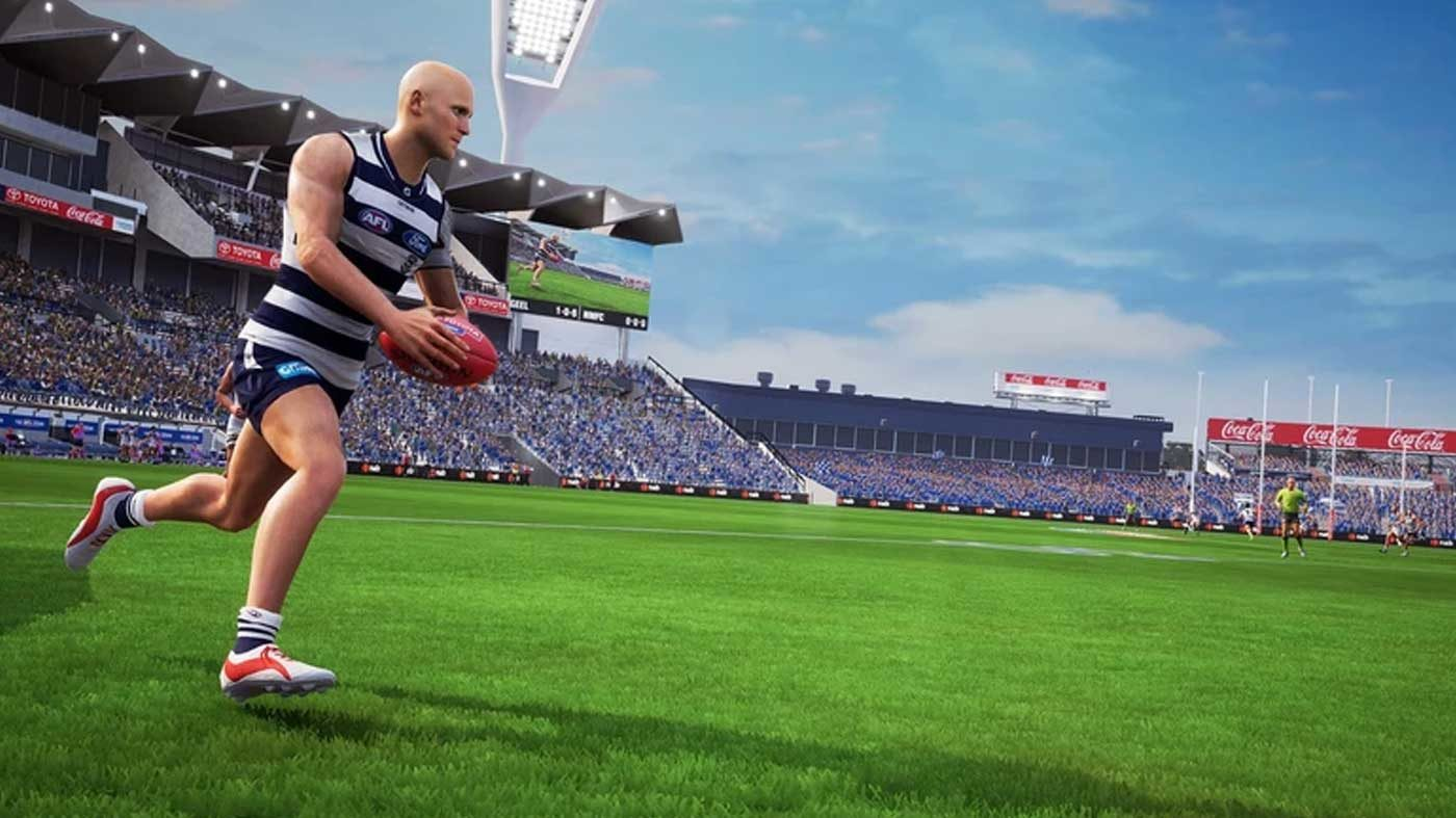 What An AFL Evolution 2 DLC Should Include And Look Like