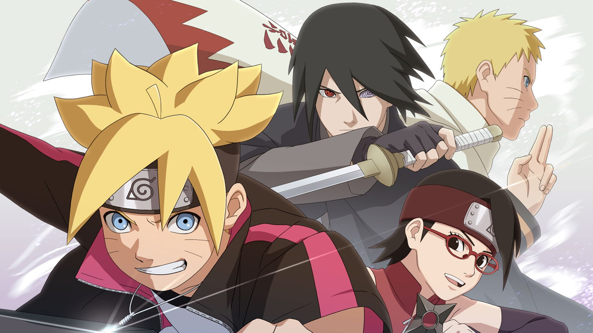 The Top 5 Most Intelligent Konoha Ninja's In Boruto Naruto Next Generations