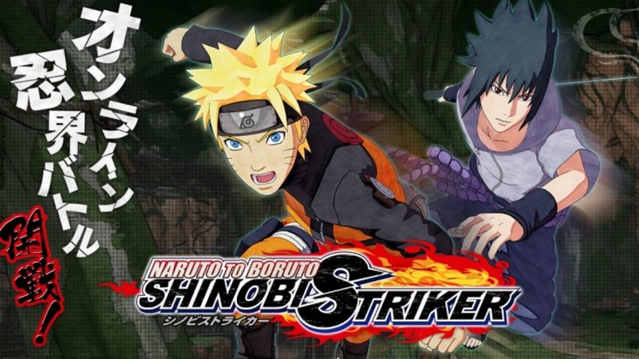Naruto to Boruto: Shinobi Striker Season Pass 3 & New DLC Updates