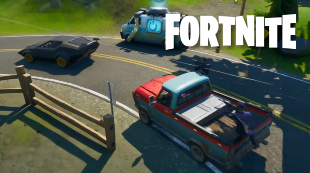 Cars Coming To Fortnite: Release Leaks By Epic Games Employee