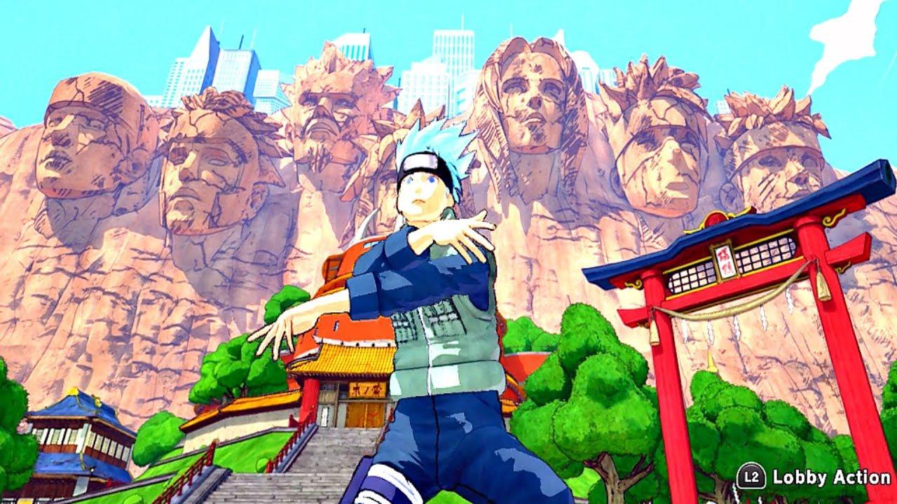 Naruto To Boruto Shinobi Striker: It Took 2 Years To See Huge Flaw