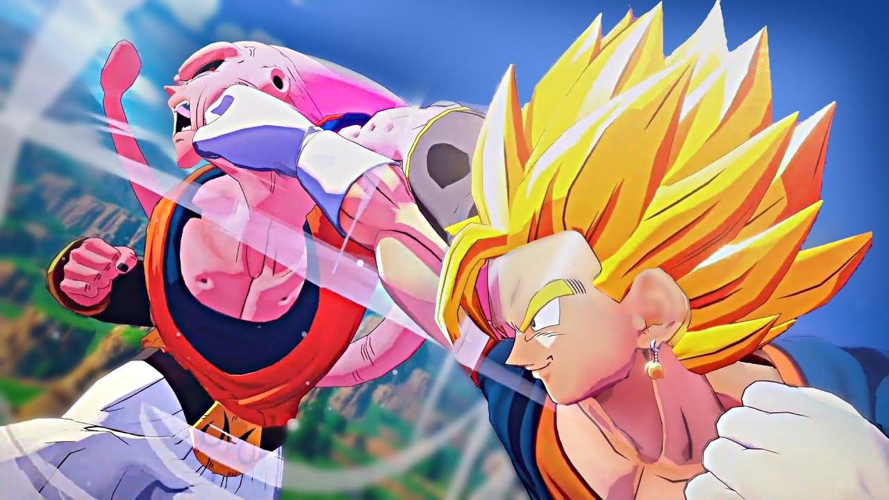 Dragon Ball Super Technique Dragon Ball Z: Kakarot Needs To Add In DLC