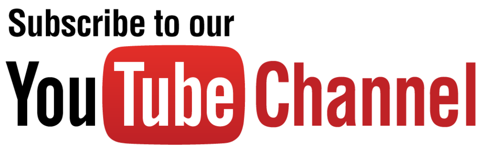 Please subscribe to us on our YouTube channel