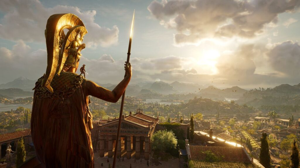 Assassins Creed Odyssey: The Two Greatest Missed Opportunities