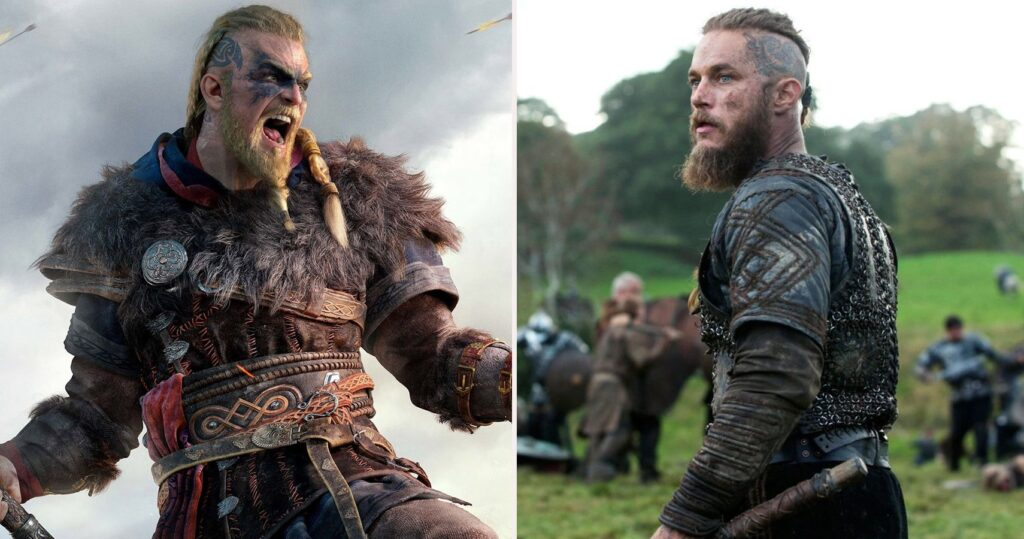 Confirmed: Which Sons Of Ragnar Lothbrok Is In Assassins Creed: Valhalla?