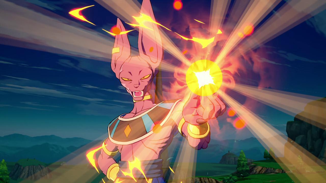 Will Dragon Ball Z: Kakarot Get More God Of Destructions As A DLC?