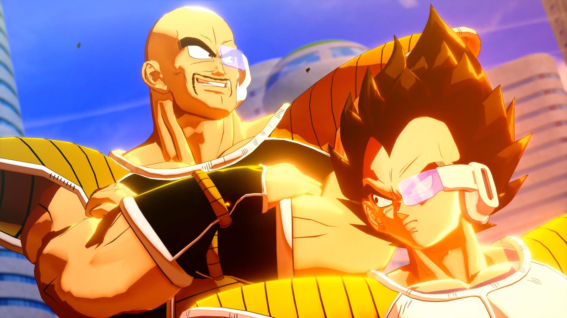 Dragon Ball Z: Kakarot - Are Online Battles Coming?
