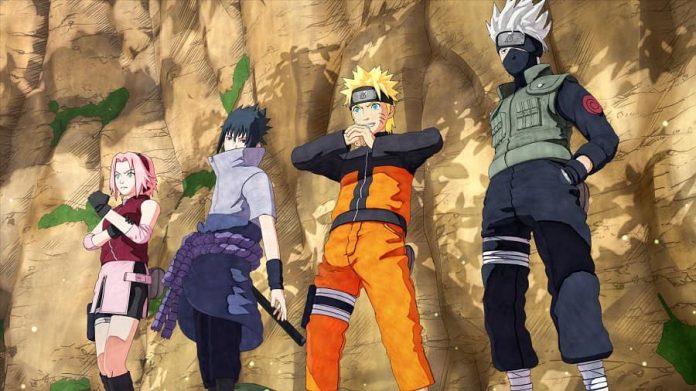 Naruto To Boruto Shinobi Striker: Two-Year Anniversary New Milestone