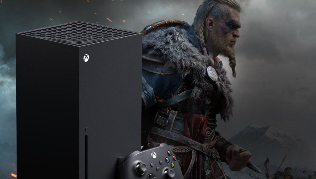 Will Assassins Creed: Valhalla Cause You To buy An Xbox Over The PS5?