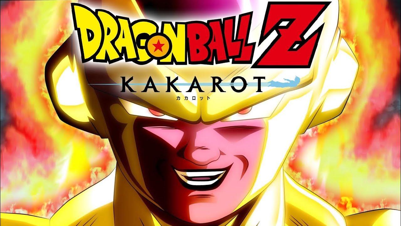 Dragon Ball Z: Kakarot - DLC 2 Changing Dragon Ball Super Canon Story