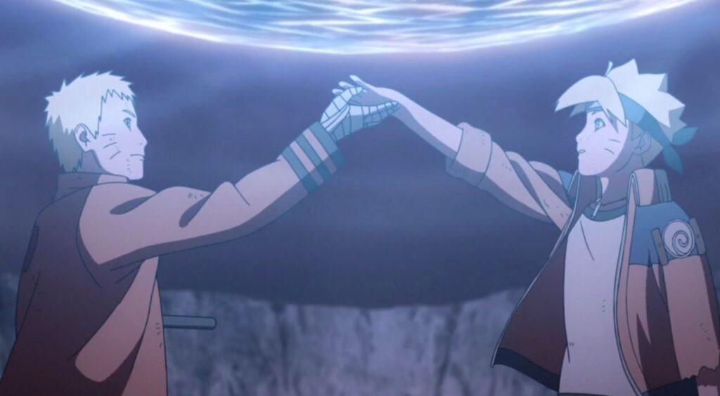 Kakashi Confirmed Boruto Can Never Use His Iconic Jutsu Again