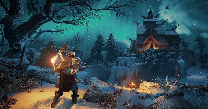 Assassins Creed Valhalla: Will We Actually See Valhalla Or Asgard?