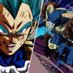 Dragon Ball Super Manga Chapter 66: Vegeta Will Save The Earth