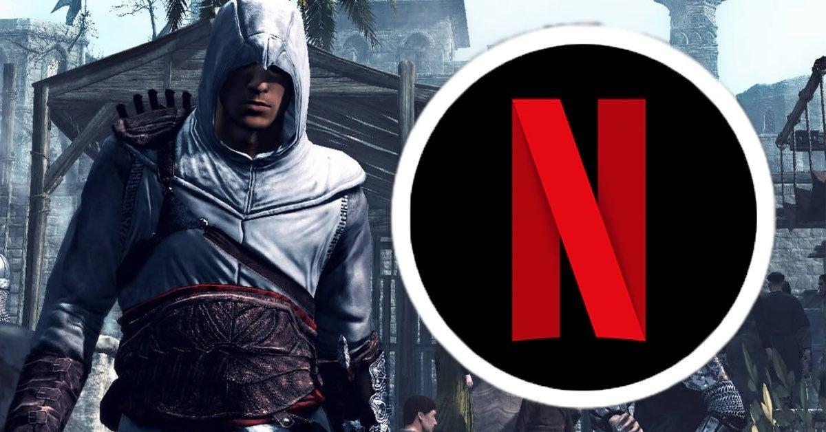 Assassins Creed Netflix Series: Who's Story Will It Follow?