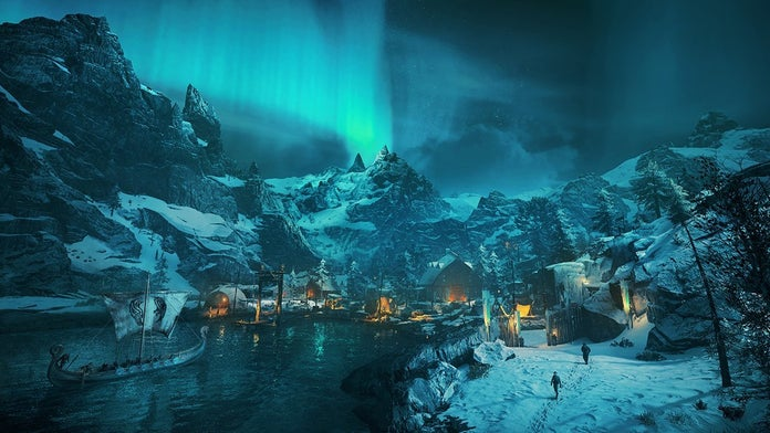 Assassins Creed: Valhalla - Ubisoft Releases New In-Game Footage