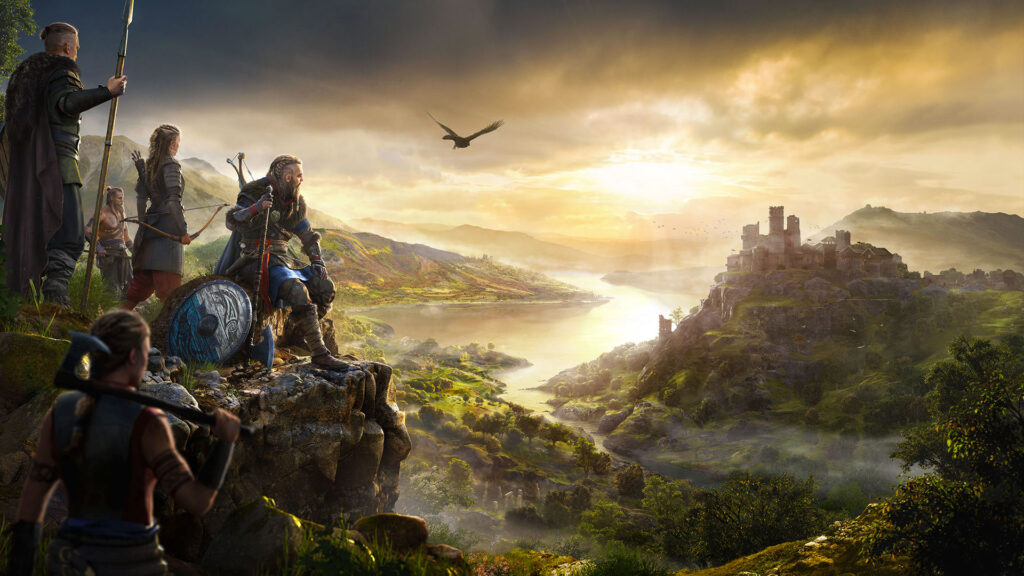 Assassins Creed: Valhalla - I'm Hopeful These Features Will Return