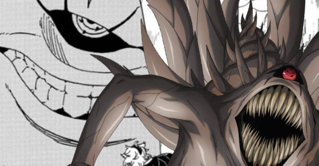 Boruto Manga Confirmed Boruto Is The Seed To Unleash The Ten-Tails