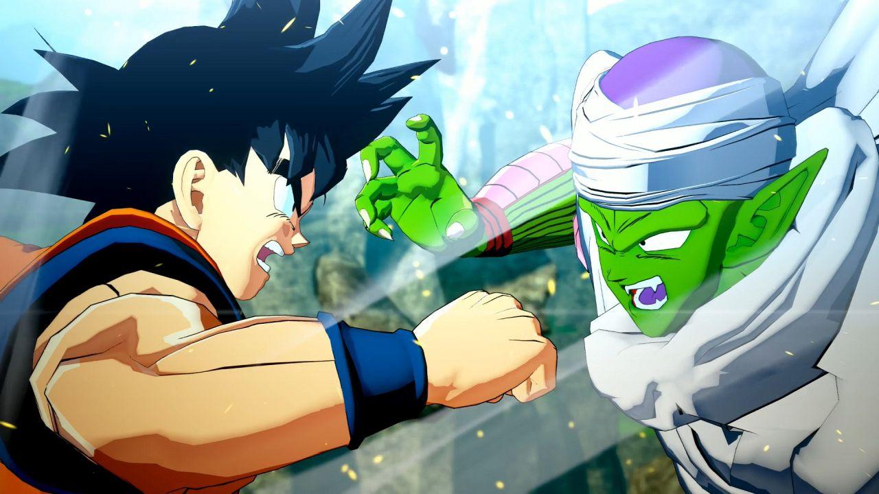 Dragon Ball Z: Kakarot's New Free Update Allows Online Game-Play
