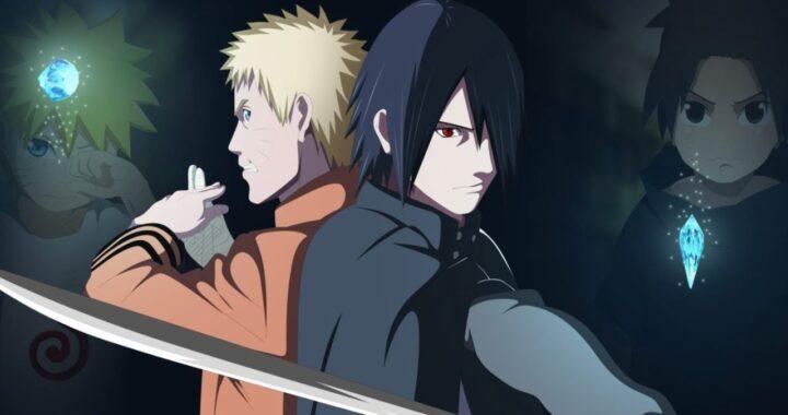 Boruto Manga Confirms Naruto Has Well Surpassed Sasuke
