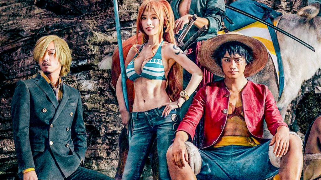 One Piece Live-Action: Eiichiro Oda Will Be Involved In Netflix Adaptation