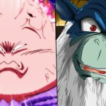 Dragon Ball Super Manga Made Moro, Cell & Buu's Powers Redundant