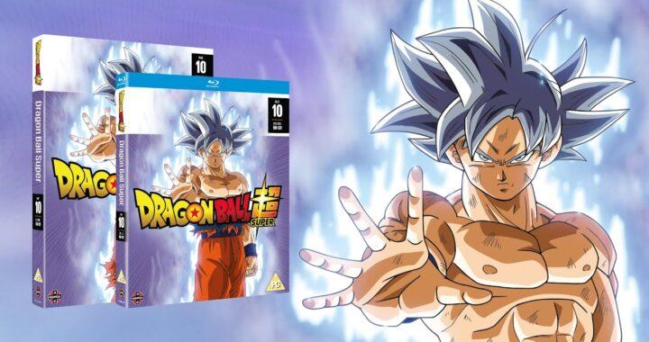 Dragon Ball Super: Part 10 - Anime Analysis