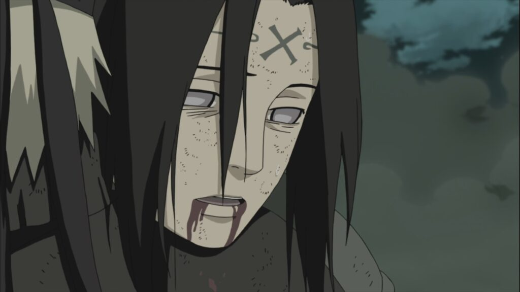 Voice Actor Wasn't Saddened By Neji's Death - It Was All Necessary