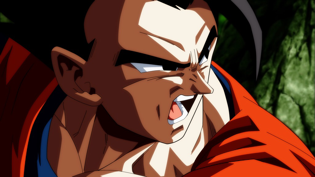 It Should Have Been Gohan Who Gave Moro A Senzu Bean