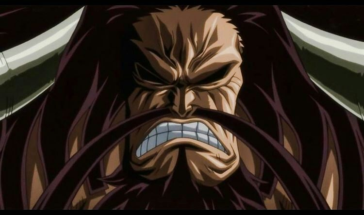 One Piece Manga Chapter 995: Release Date & Kaido Reveals His Strongest Form
