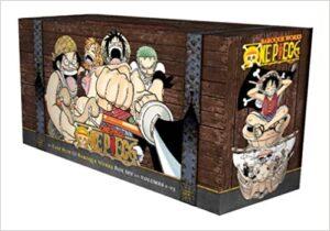 One Piece Box Set 1