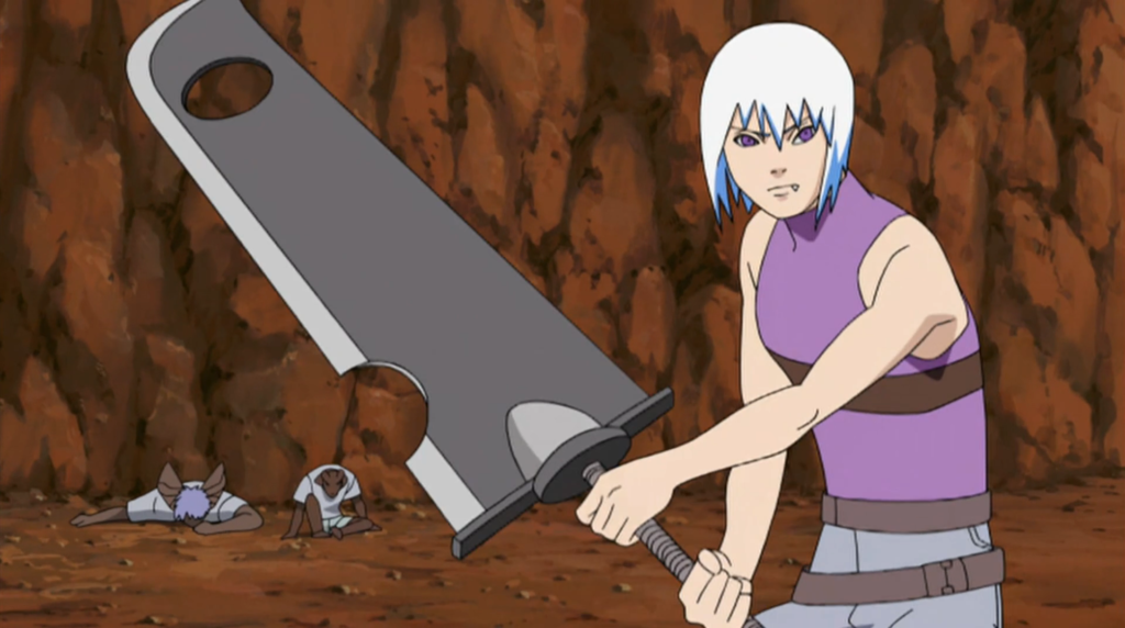 Suigetsu's Life In Boruto Has Ruined The Character & It's Not What Masashi Kishimoto Wanted